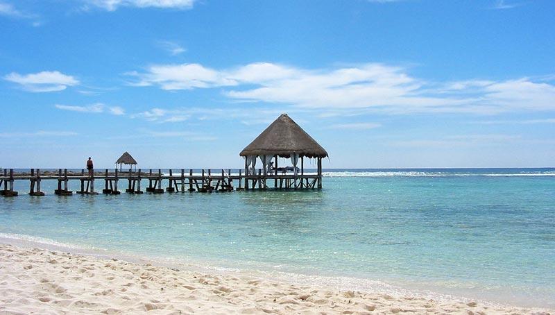Playa-de-Akumal