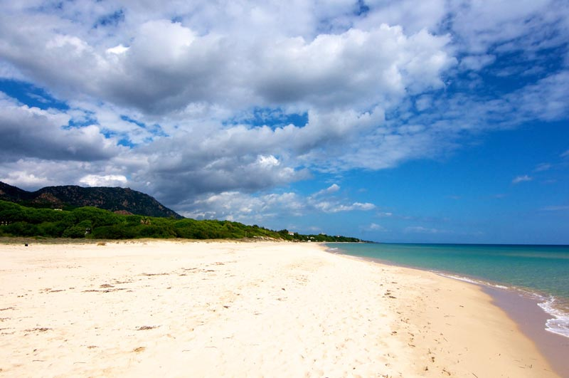 Spiaggia-Foxi-'e-Sali-sarde