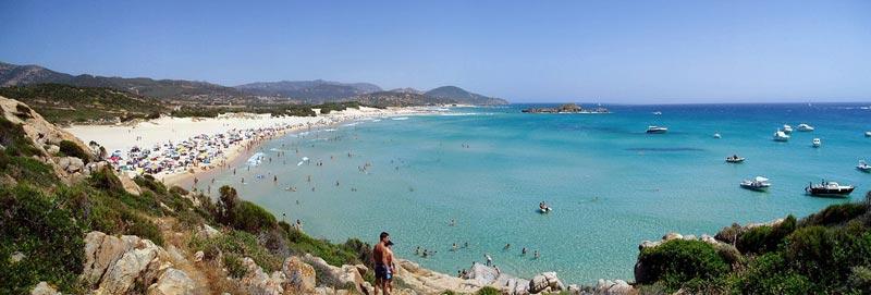 Spiaggia-su-Giudeu-chia