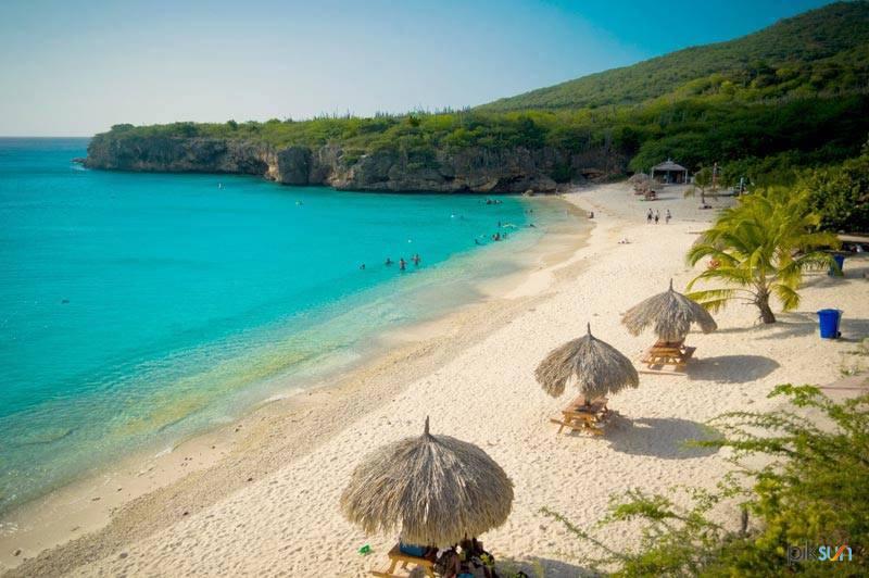 Curaçao-KnipBeach-caraibi
