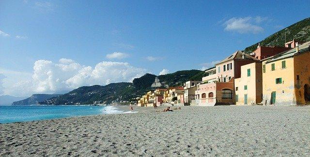 Hotel Per Bambini Liguria Sul Mare
