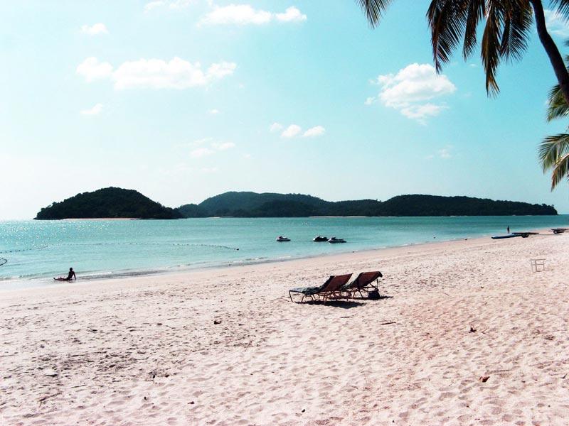 Pelangi-Beach