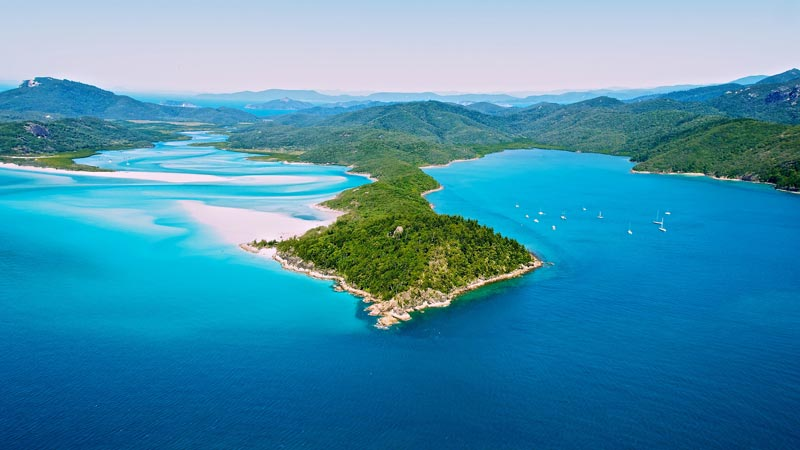 Whitsunday-australia