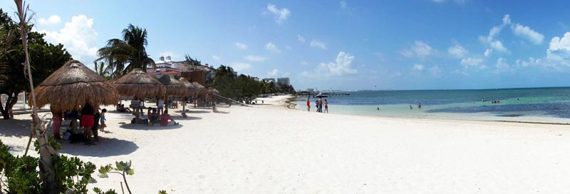 Playa-Las-Perlas-Cancún