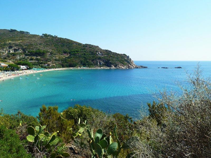 Spiaggia-di-Cavoli
