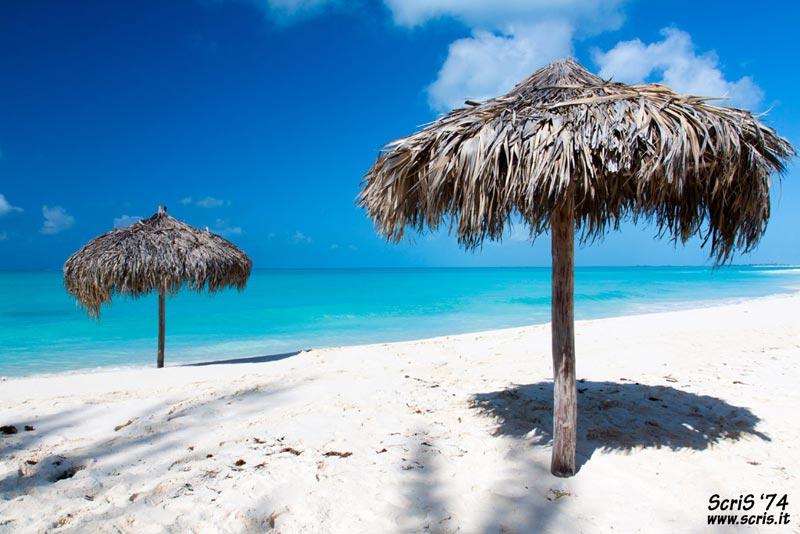 Le migliori spiagge di Cayo Largo, Cuba
