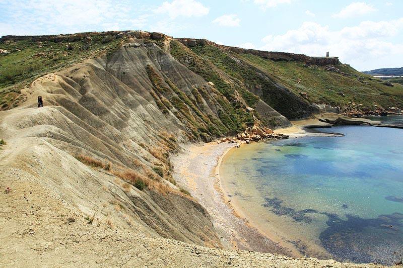 Gnejna-Bay-malta