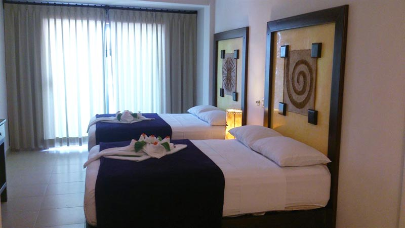 Hotel-Kinich