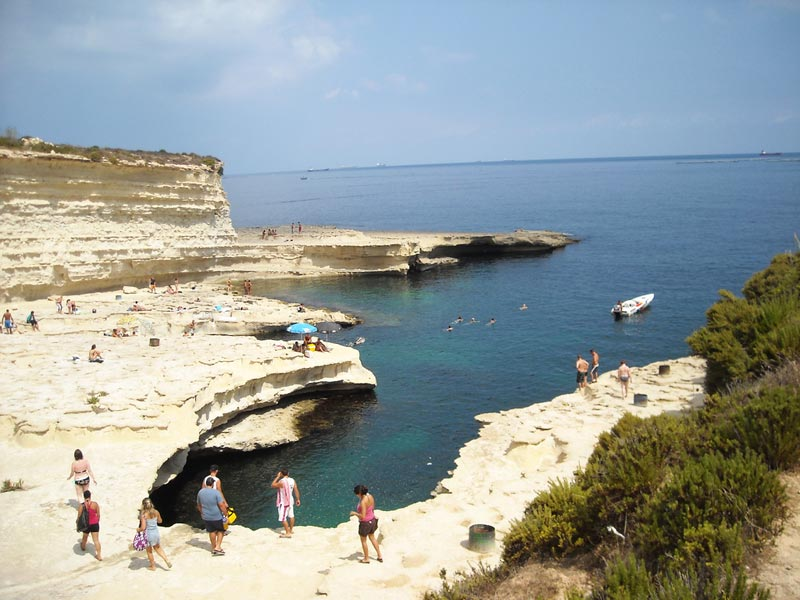 Peter's-Pool-malta