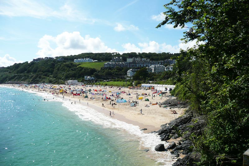 Porthminster-Beach