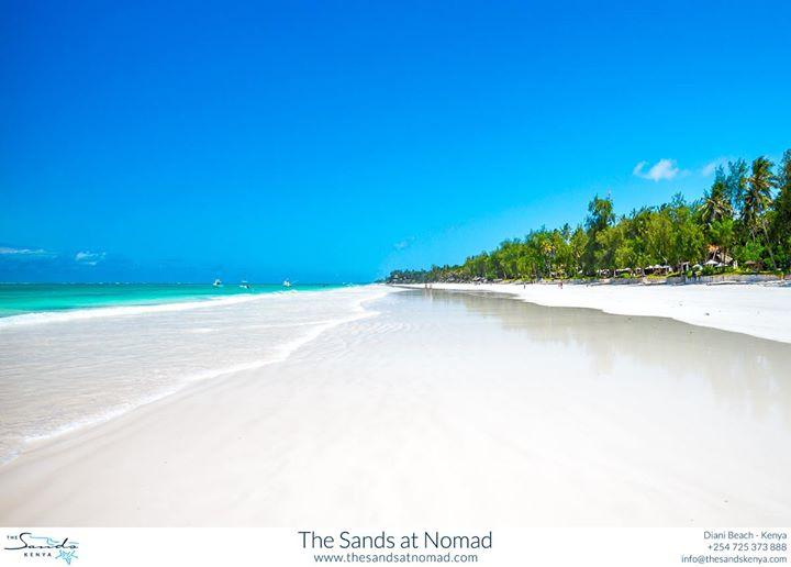 kenya-beach
