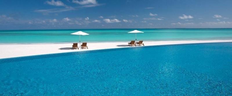 Atmosphere Kanifushi - Maldive