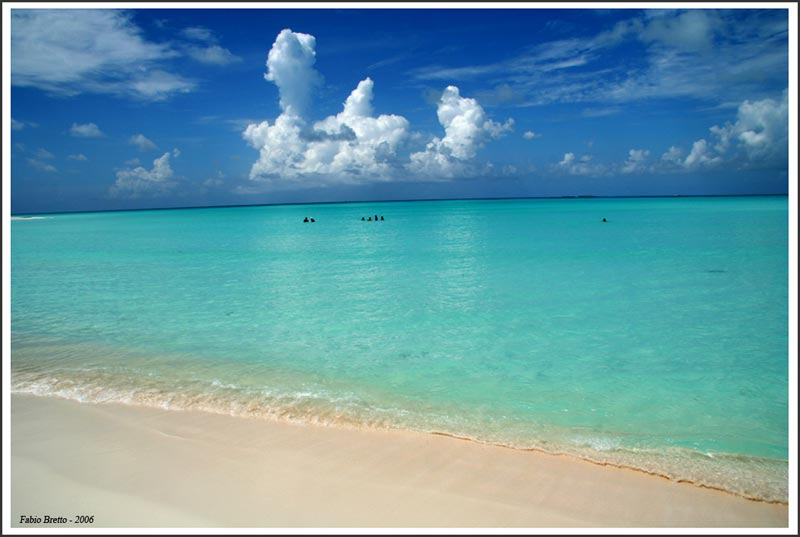 Playa-Paraiso-Cayo-Largo