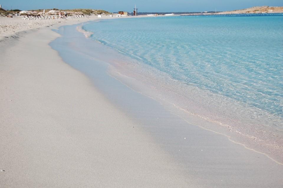 54be684248 Da Formentera alla Calabria, 10 spiagge stupende per una vacanza al mare