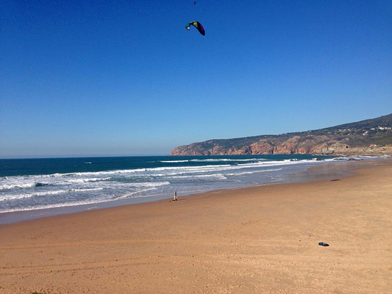 Praia-do-Guincho