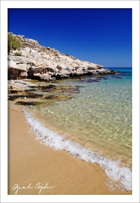 Agathi-Beach