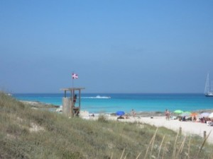Playa Llevant (1)