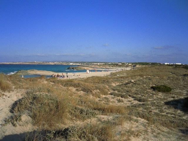 Playa Llevant