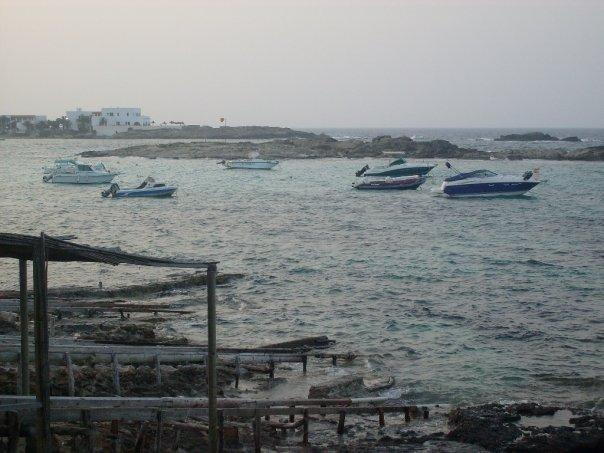 Sa Roqueta Playa de Ses Canves (1)