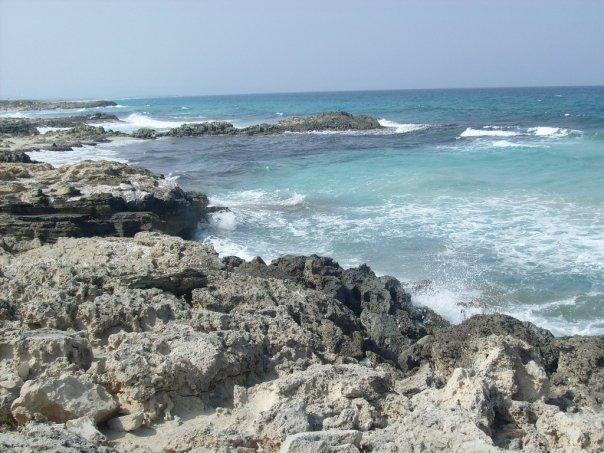 Sa Roqueta Playa de Ses Canves (2)