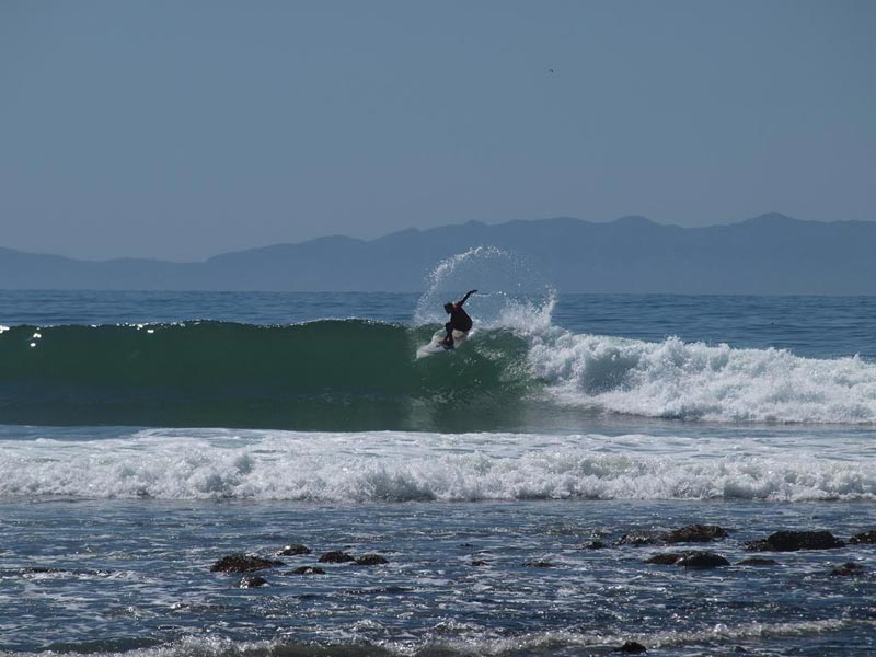 Rincon-Beach